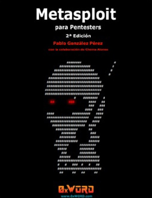 metasploit para pentesters manual