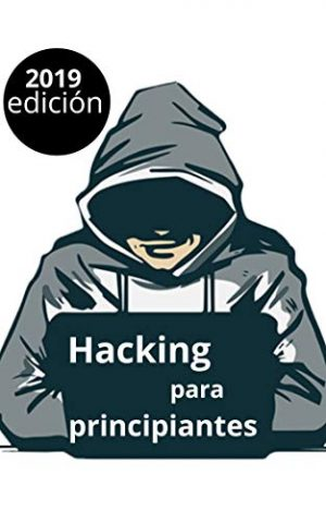 hacking manual hacker para principiantes curso hacking